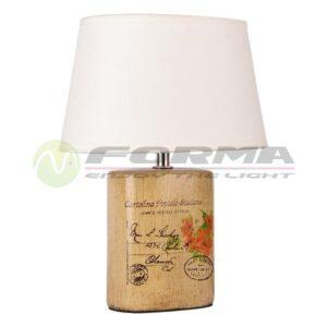 Stona lampa 1xE14 SK4035 CORMEL FORMA